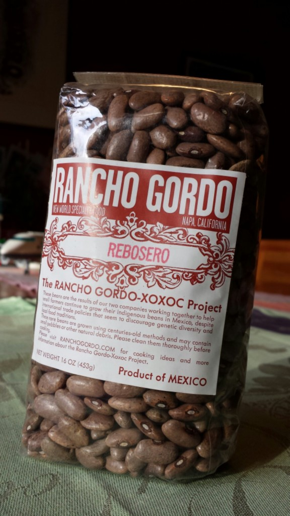 rancho gordo dried beans