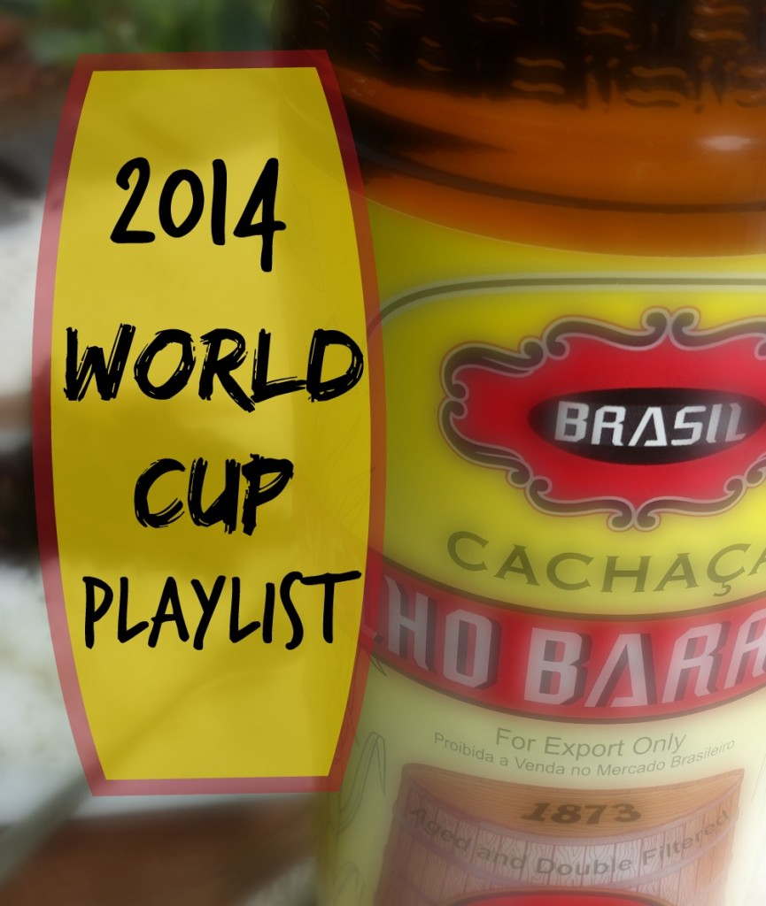 world cup playlist